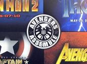 Adaptations Marvel: Avengers avec Hulk, Thor sans Vikings Will Smith Captain America
