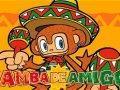 Samba Amigo maracas