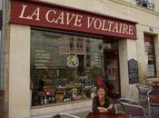 cave Voltaire, pays Rabelais