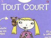 Toujours Tout Court C.M. Harper