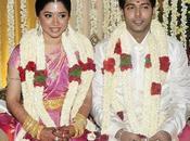 [PHOTOS] L'acteur tamoul Jeyam Ravi s'est marié