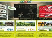 nouvelle communication l'Alsace