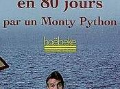 livre mois tour monde jours Monty Python