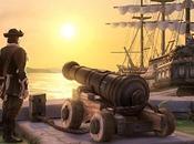 PIRATES CARAIBES L'Armada Damnés