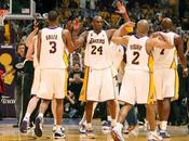 Finals Game 07.06.09: Magic -101 Lakers