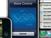 Nouvel iPhone 3GS, résumé nouvelles fonctionnalités