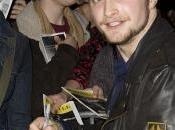 Daniel Radcliffe ennuyé scènes sexe