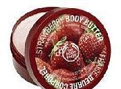 Crème beurre fraise...