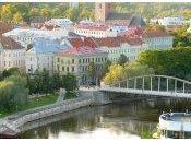 Estonian lance ligne Tartu-Stockholm, pourquoi?