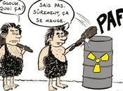 Radioactivité développement durable, faut choisir