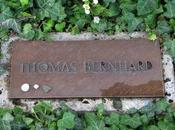Chez Monsieur Thomas Bernhard