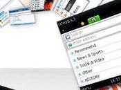 Chine Alibaba investit dans technologies mobiles