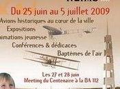Aéropolis Reims juin juillet