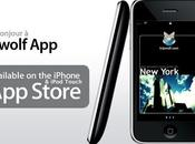 Tripwolf, guide voyage l'Iphone