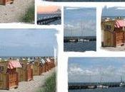 Carte postale Baltique