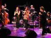 Alice Cécile concert