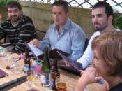 Rencontre blogueurs RégionsJob 2009 (bis)