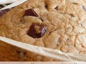Cookies crousti-moelleux chocolat fleur