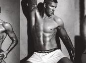 David Beckham pour Emporio Armani Underwear automne hiver 2009-2010