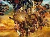 Avant-première Transformers Grand