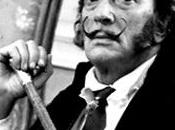 Salvador Dali, terrible