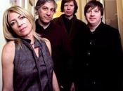 Sonic Youth Sacred Trickster