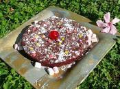 Petit gâteau chocolat