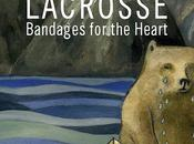 Lacrosse Bandages Heart