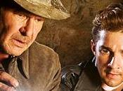 Shia LaBeouf confirme projet Indiana Jones