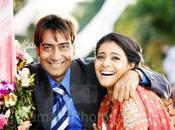 Ajay Devgan veut Kajol