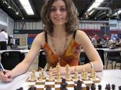 Championnat France féminin d'échecs rapides week-end