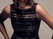 Whitney Houston Alicia Keys: voix