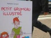 Nathalie Jomard petit grumeau illustré