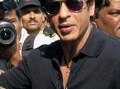 Shahrukh Khan risque prison: clarification!