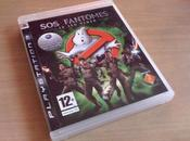 [ARRIVAGE] S.O.S Fantômes Ghostbusters