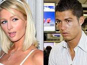 idylle entre Paris Hilton Cristiano Ronaldo fait long