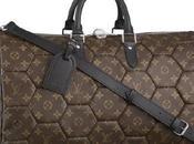 Collection Sacs pour Hommes Louis Vuitton Automne/Hiver 2009