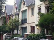 Villa Léandre village ville