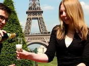 temps d'un week-end, Parisiens s'évadent Paris!