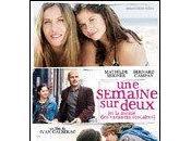 SEMAINE DEUX, film Ivan CALBERAC