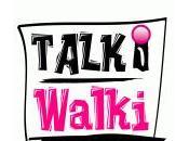 Création Talki Radio