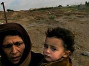 Gaza CICR publie aujourd'hui rapport deux d'embargo