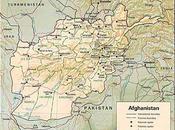 Rapport Afghanistan, chemin pour paix
