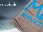 Nouvelles serviette SPLASH