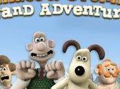 [Concours] Gagnez jeux Wallace Gromit Xbox