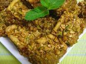 Baklava amandes-pistaches