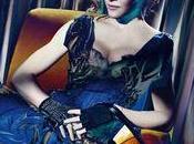 Madonna pour LOUIS VUITTON retour