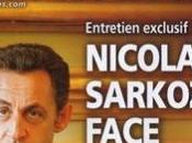 Quand nouvel devient l'organe communication Sarkozy