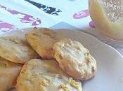 ~Tendres biscuits pomme miel~