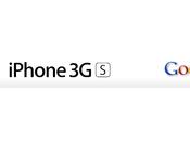 Syncroniser iPhone avec compte Google Exchange